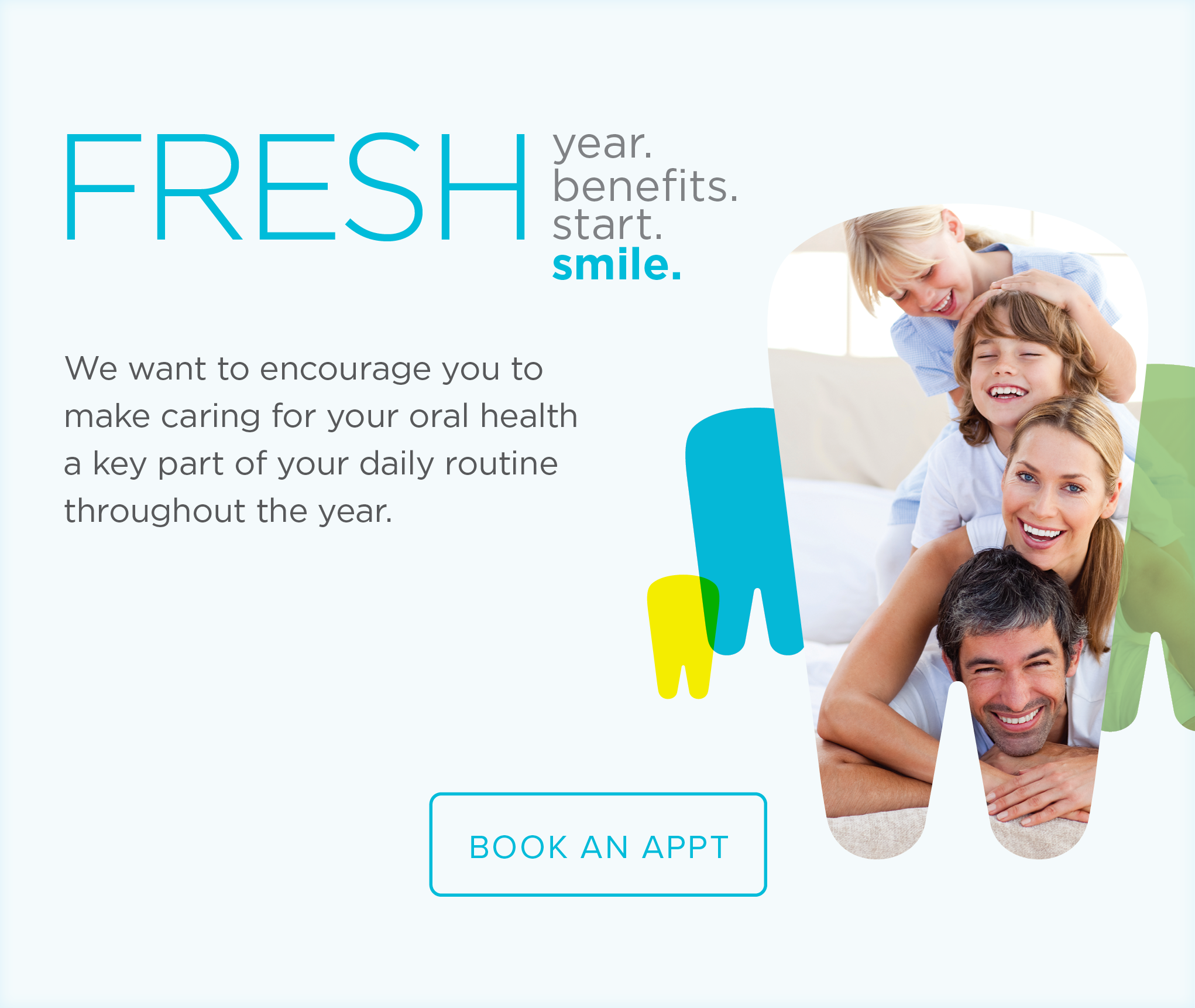 East Oaks Dental Group - Make the Most of Your Benefits